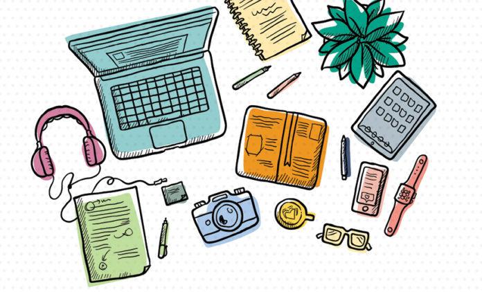 Zakładanie bloga
