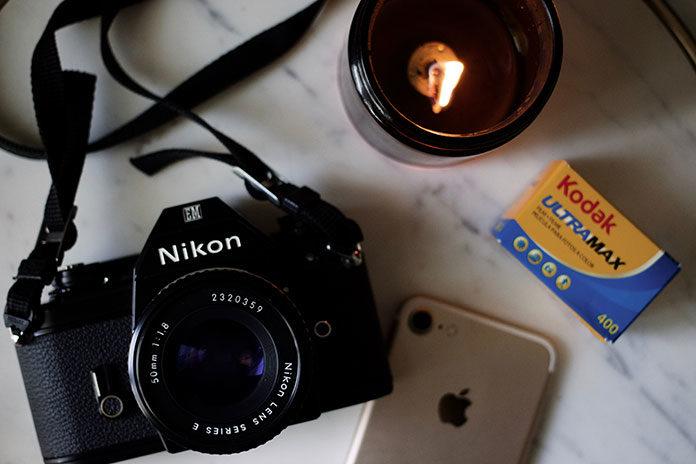 Aparat kompakt Nikona – sposób na piękne zdjęcia z wakacji