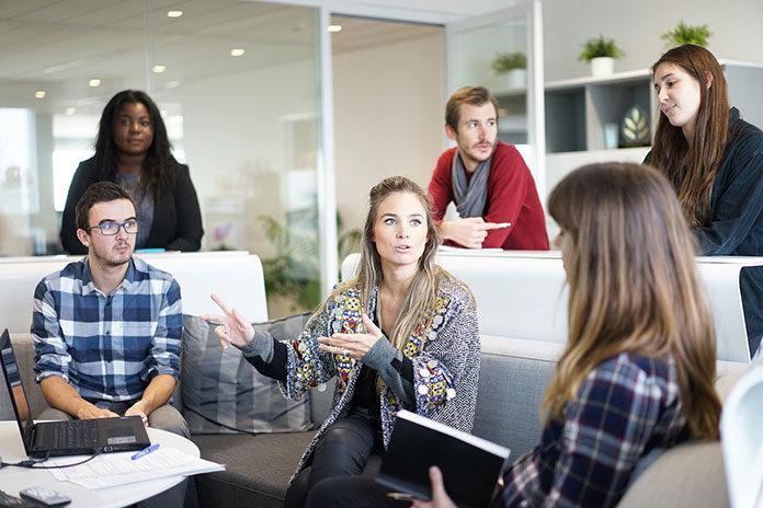 Jak przebiega proces rekrutacji pracowników?