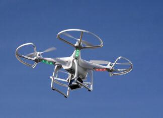 Drony - przyszłość jest dzisiaj