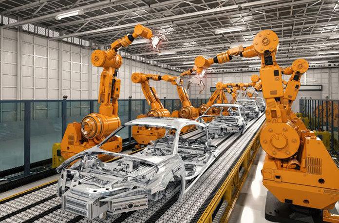 Lean manufacturing, czyli zarządzanie w branży motoryzacyjnej