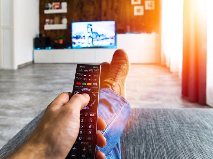 Reklama w telewizji