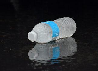 Butelkowana woda dla firmy