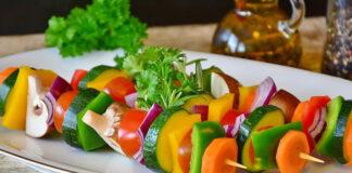 Warzywa marynowane