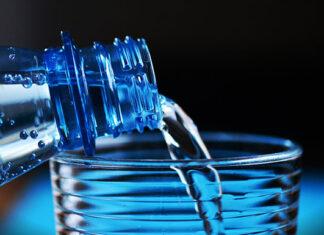 Woda mineralna dla firmy