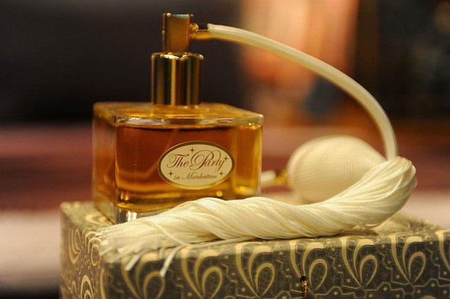 Zapach dla Ciebie - coco mademoiselle